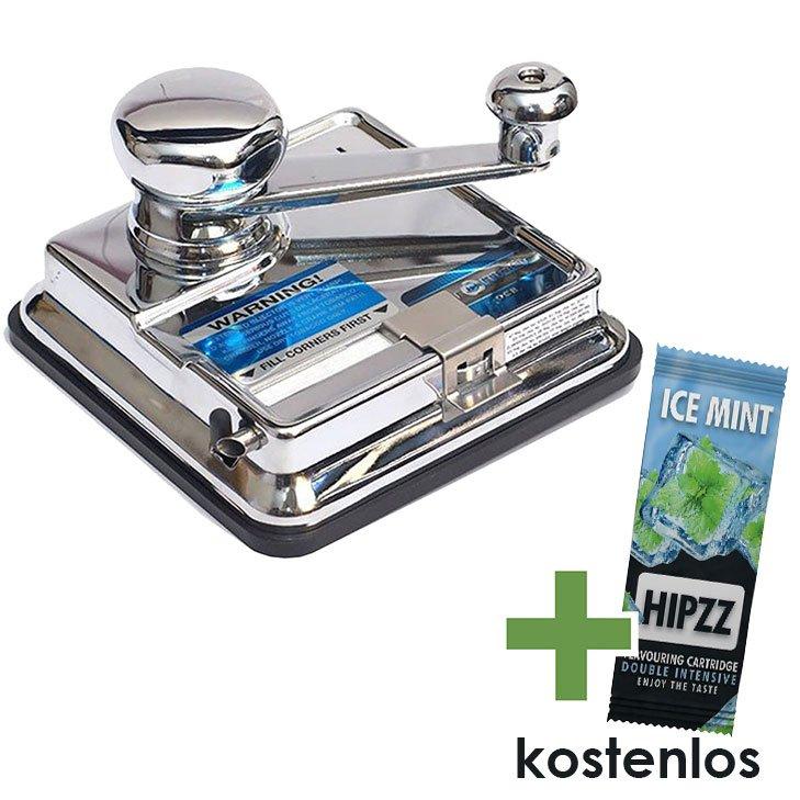 OCB® MikrOmatic DUO + HIPZZ Ice Mint