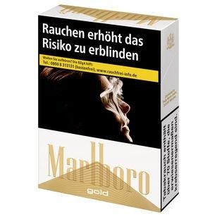 Marlboro Gold 8 €
