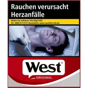 West Original 10 €