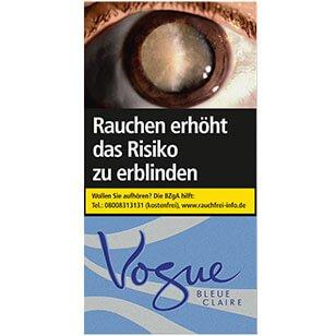 Vogue Bleue Claire SuperSlims 7,20 €