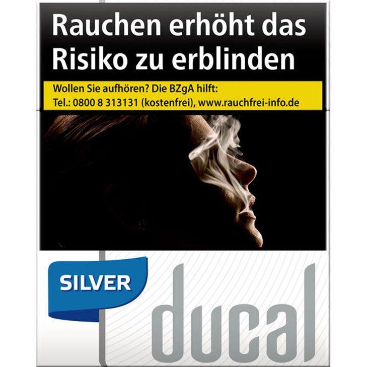 Ducal Silver 7 €