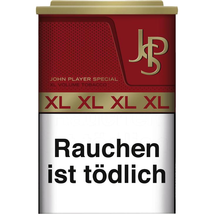 JPS Red XL Volume Tobacco 56g