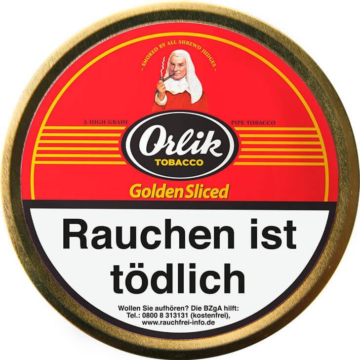 Orlik Golden Sliced 3 x 100g