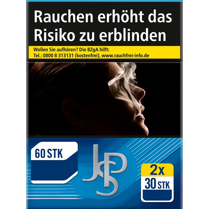 JPS Blue Steam Duo Pack 2 x 8,45 €