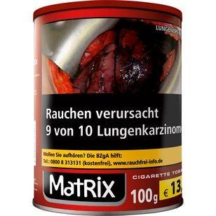 Matrix Red Feinschnitt 100g