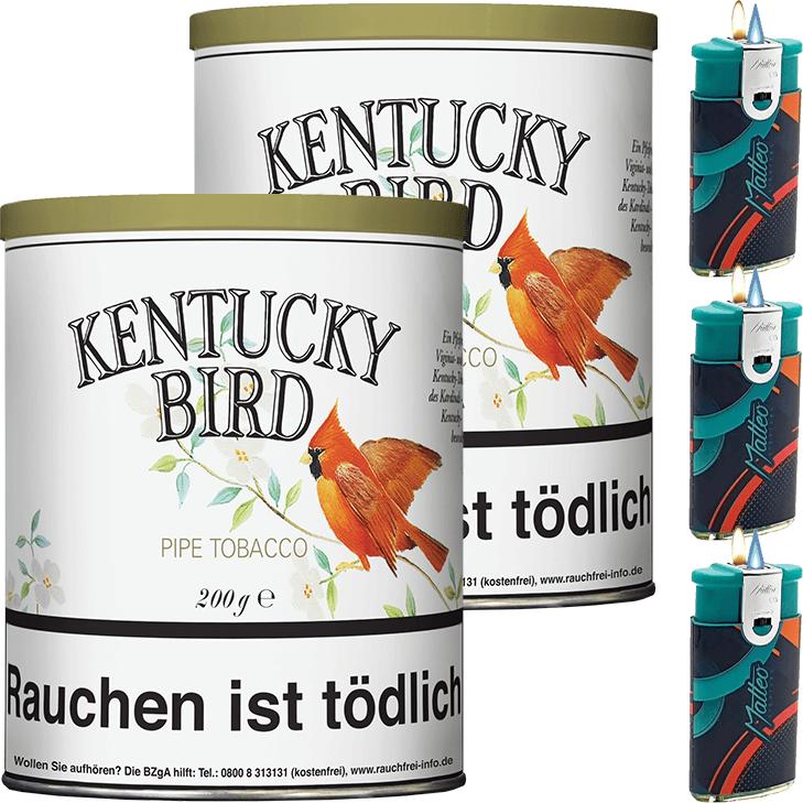 Kentucky Bird 2 x 200g