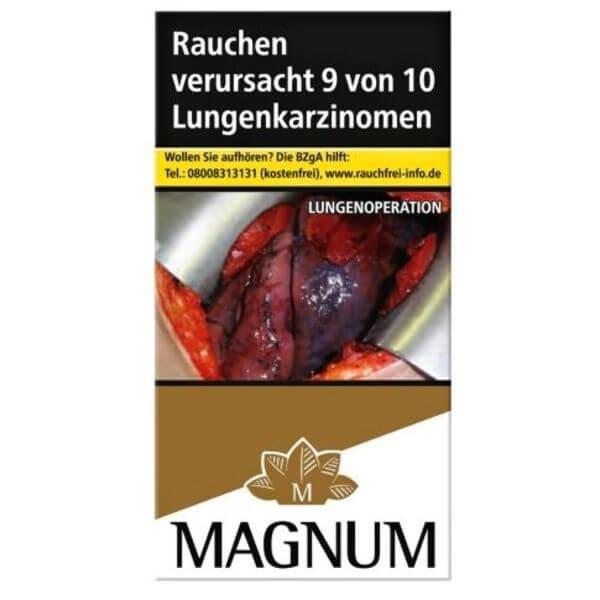 Magnum Gold long 5,45 €