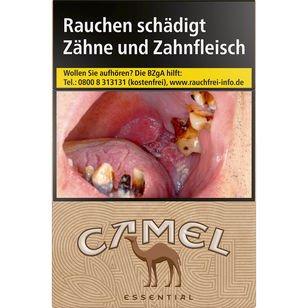 Camel Essential Flavor Filters 7 €