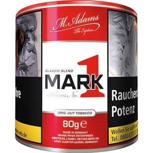Mark 1 Classic Blend 80g