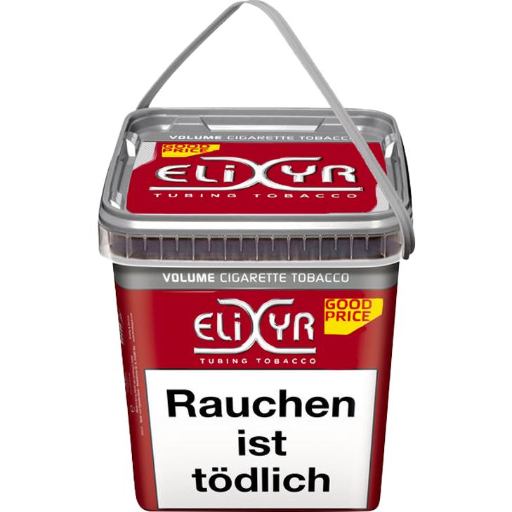 Elixyr Red 320g