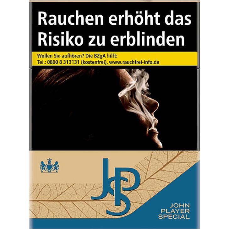 JPS John Player Just Blue 7 €