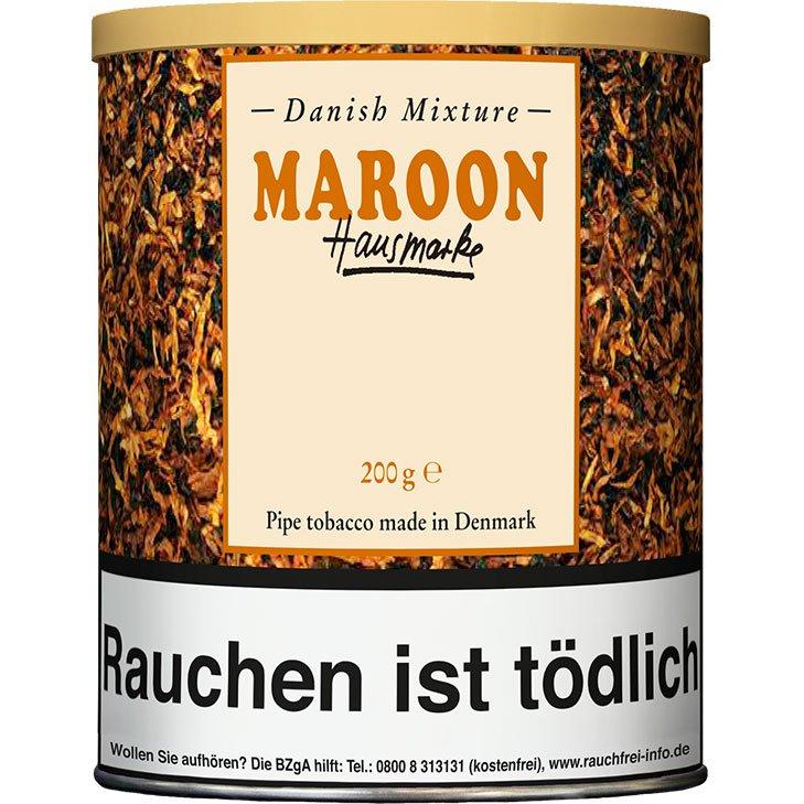 Danish Mixture Maroon 2 x 200g