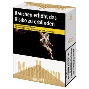 Marlboro Gold 12 €