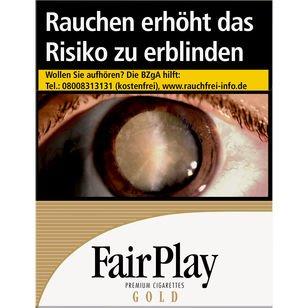Fair Play Gold 6 €