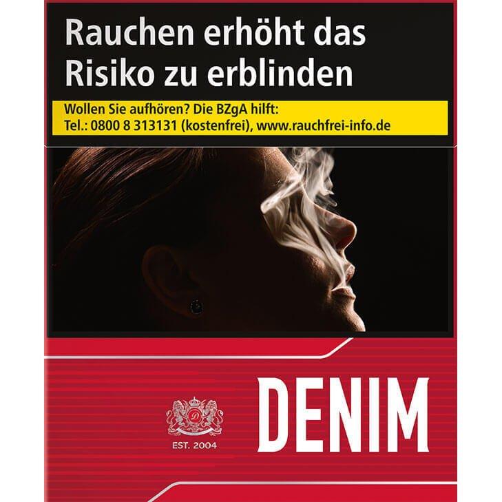 Denim Red 10,50 €