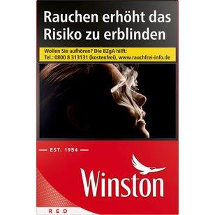 Winston Red 7 €