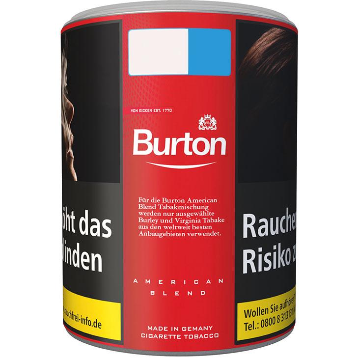 Burton Original Feinschnitt 120g