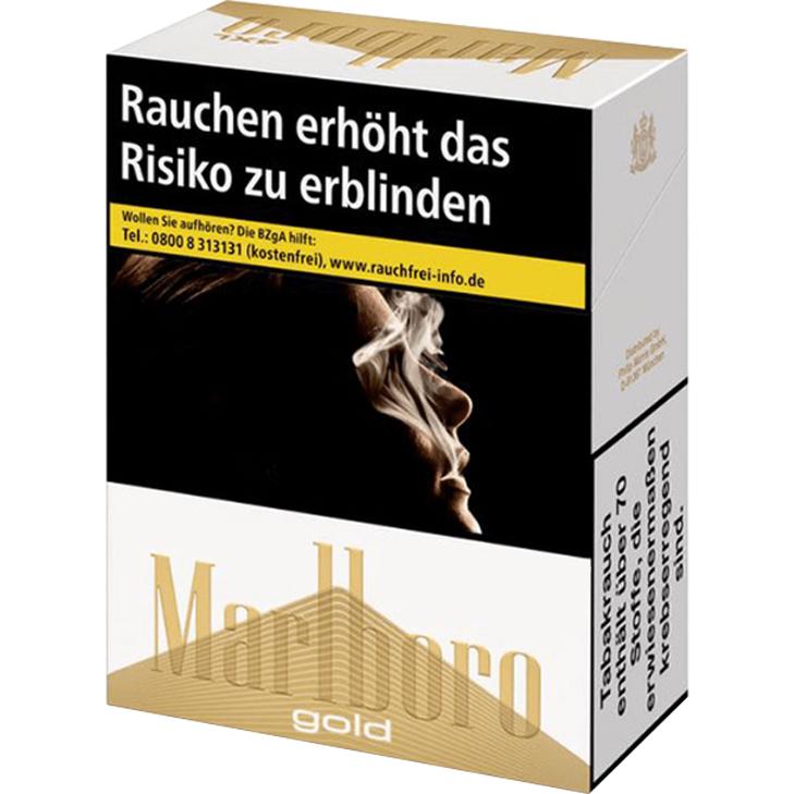 Marlboro Gold 15 €