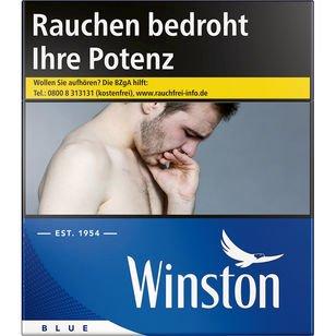 Winston Blue 10 €