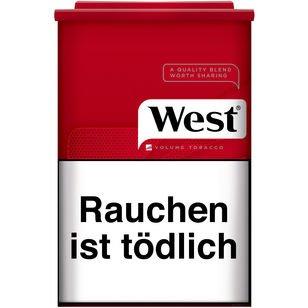 West Red Volume Tobacco 60g
