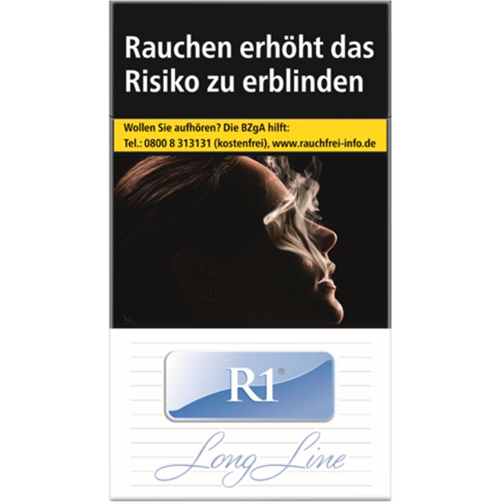 R1 Long Line (3 Stangen) 30 x 20 Stück