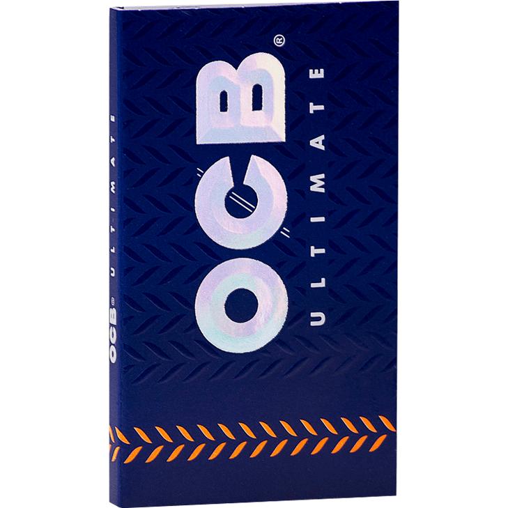 OCB Ultimate Kurz 100 Blatt