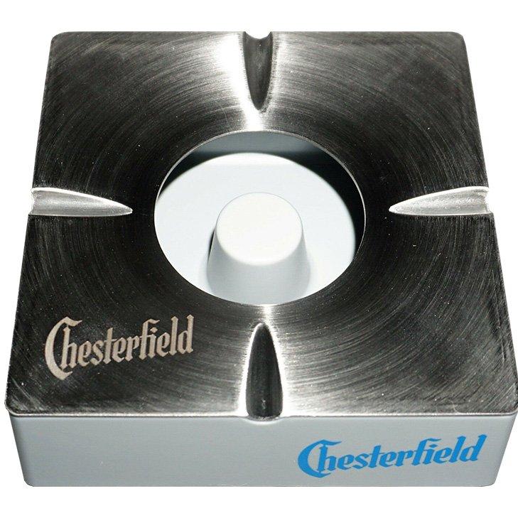 Chesterfield Aschenbecher