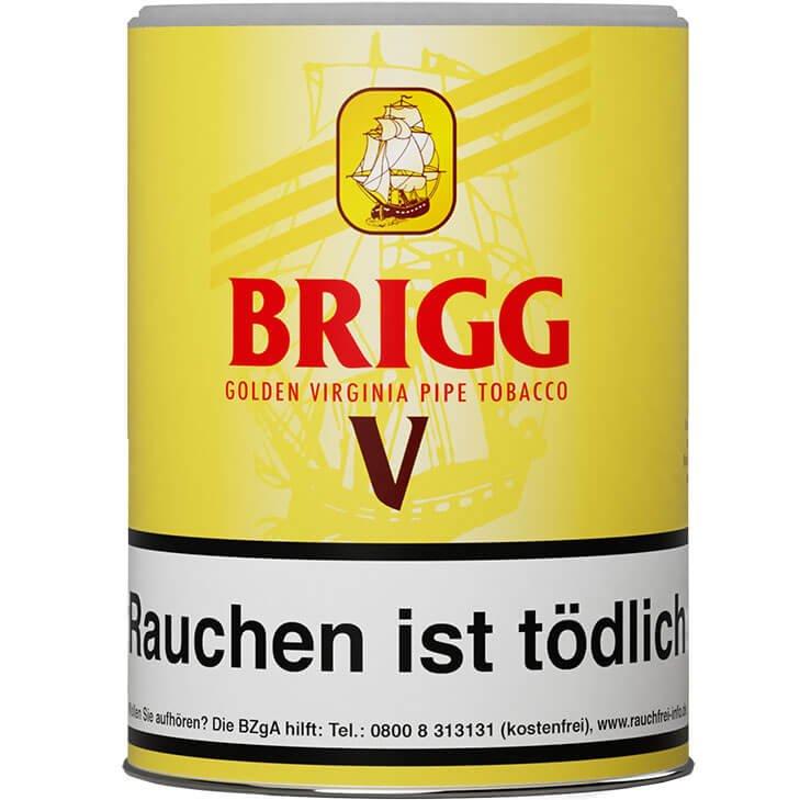Brigg V 160g