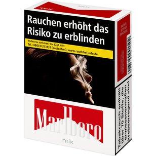 Marlboro Mix 8 €