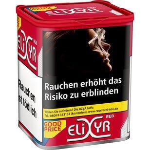 Elixyr Red Tobacco 115g