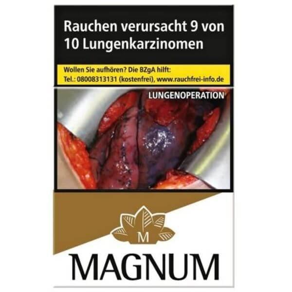 Magnum Gold 7 €