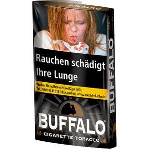 Buffalo Black 40g