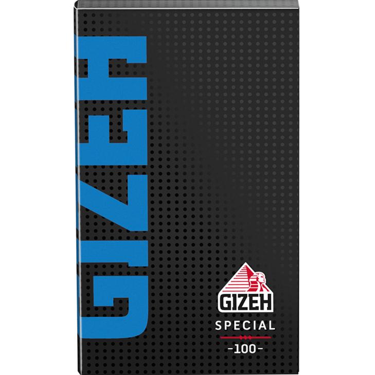 Gizeh Black Special 100 Blatt