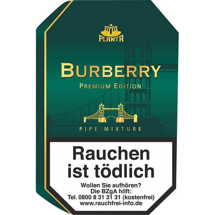 Burberry Premium Edition 100g
