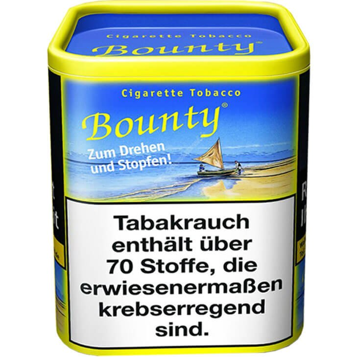 Bounty Feinschnitt Zigarettentabak 200g