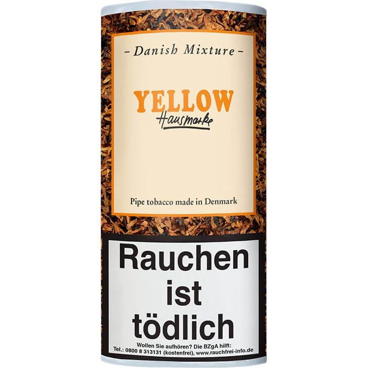 Danish Mixture Yellow 50g
