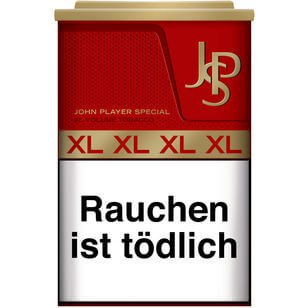 JPS John Player Red XL Volume Tobacco 56g
