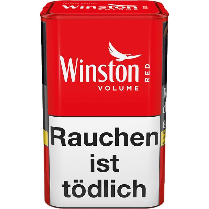 Winston Volume Red 96g