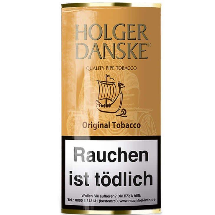 Holger Danske Original Tobacco 40g