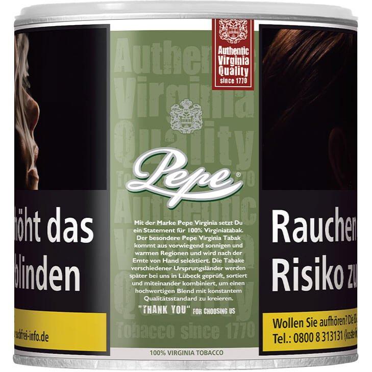Pepe Rich Green 80g