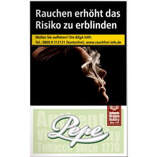 Pepe Bright Green 6,50 €