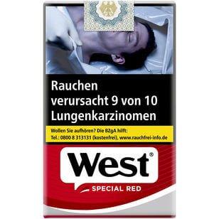 West Special Original Soft 6,50 €