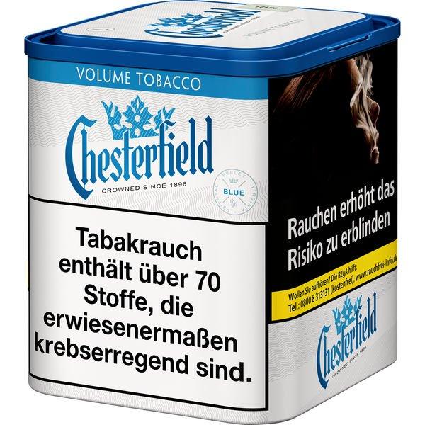 Chesterfield Blue Volume Tobacco M 60g