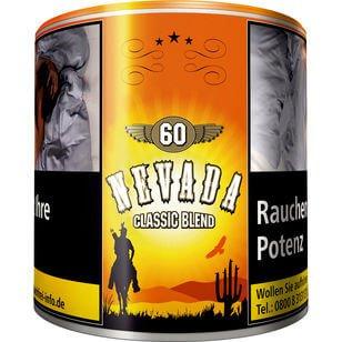 Nevada Classic Blend 60g