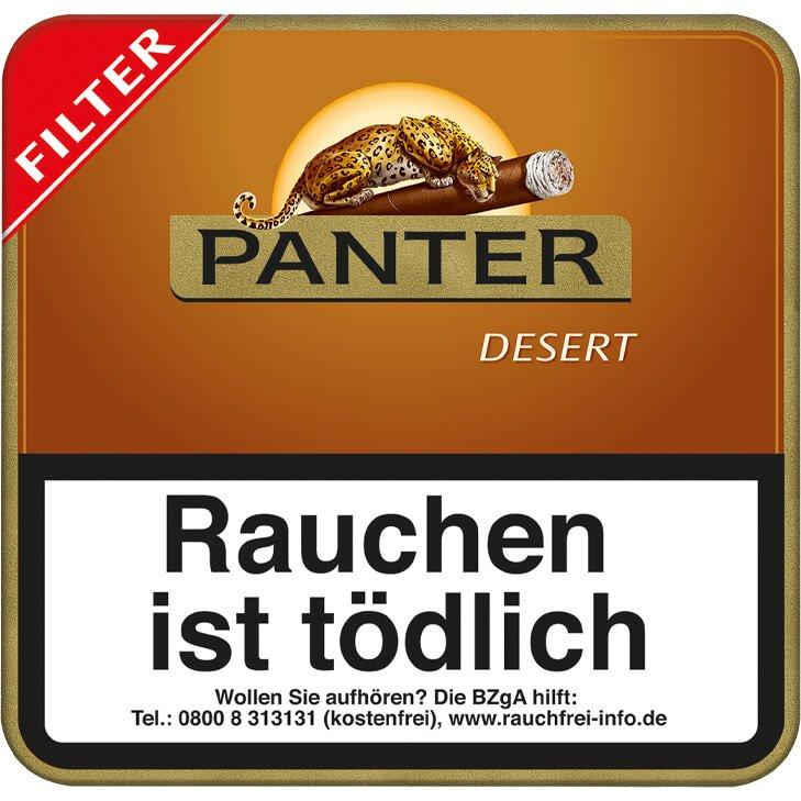 Panter Desert Filter 20er