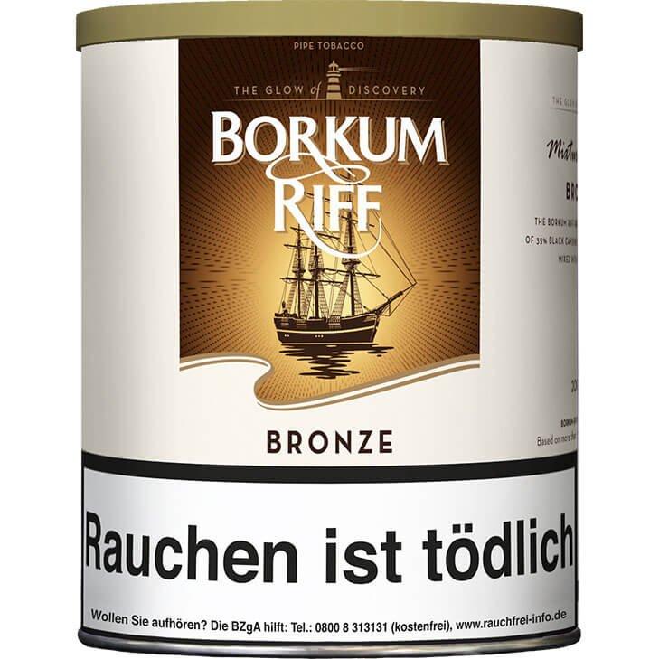 Borkum Riff Bronze 200g