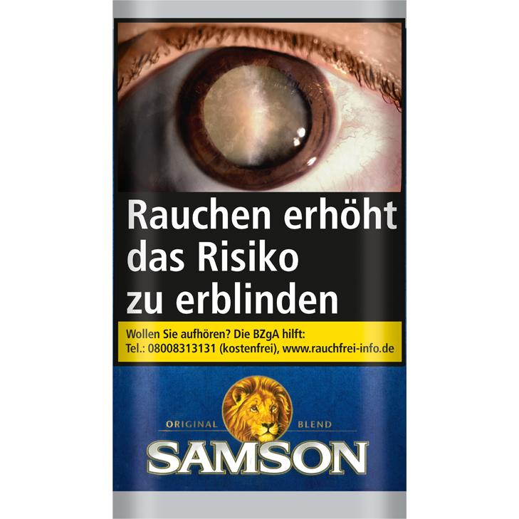 Samson Original Blend 30g