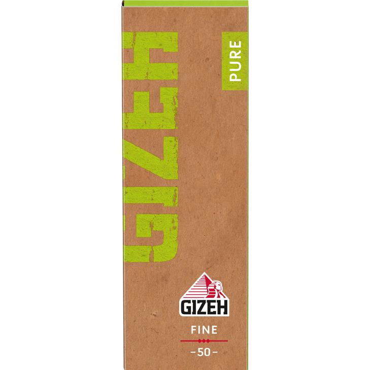 Gizeh Pure Fine 50 Blatt