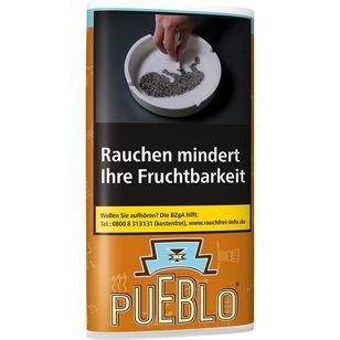 Pueblo Burley Blend 30g