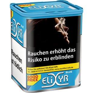 Elixyr Blue Tobacco 115g
